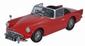 Daimler SP250 Royal red Rood 1/43