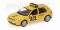 VW Volkswagen Golf 1997 Yellow Geel 1/43