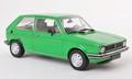 VW Volkswagen Golf 1980 Green Groen  1/43