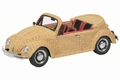 VW Volkswagen Kever Cabrio Limited edition 1 of 1000 pcs 1/43