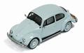 VW Volkswagen Kever Ultima Edcion Licht Blue Licht Blauw 1/43