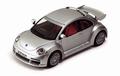 VW Volkswagen Beetle 2000 rsi Silver Zilver 1/43