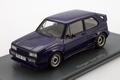 VW Volkswagen Rieger Golg GTO  Purple Paars 1/43