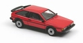 VW Volkswagen Sciricco ll  GT Red Rood  1/43