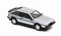 VW Volkswagen Scirocco ll GTX 16 V Silver Zilver 1/43