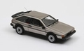 VW Volkswagen Scirocco ll GT 16 V Champagne silver Zilver 1/43