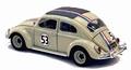 VW Volkswagen Herbie  1/43