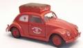 VW Volkswagen Ambulanza 1953 Ambulance 1/43