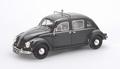 VW Volkswagen Kever Rometsch Taxi Zwart Black 1/43