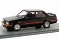 Mitsubishi Lancer EX 2000 Turbo  SB Black Zwart 1/43