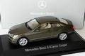 Mercedes Benz E - Klasse Coupe Stannit Grey  Grijs 1/43