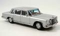 Mercedes Benz 600 Pulmman Silver Zilver SWB 1/43