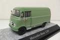Mercedes Benz L319  green groen 1/43
