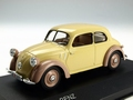 Mercedes Benz Type 170 H 1938 1/43