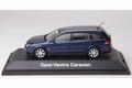 Opel Vectra Caravan Blue Blauw  1/43