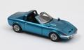 Opel GT Aero  Blue Blauw  1/43