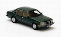 Opel Commodore Green  Groen 1/43