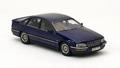 Opel Senator  CD 30 i 24 V Blue  Blauw 1/43