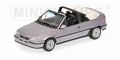 Opel Kadett GSi Cabriolet 1989 Purple metallic paars 1/43