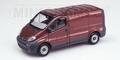 Opel Vivaro Delivery Van  1/43