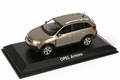 Opel Antara Metallic Grey Brown  Grijs Bruin 1/43