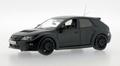 Subaru Impreza WRX STi 2008 Nurenburgring Test Car Black 1/43