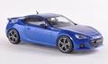 Subaru BRZ 2012 WR Blue Mica 1/43