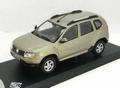 Renault Duster ( Dacia ) 2010  1/43