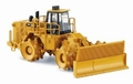 Cat 825h  soil compactor 1/50