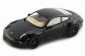 Porsche 911 Carrera 4 GTS Black  Zwart 1/43