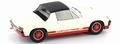 Porsche 914  ( VW Porsche) White Wit 1/43
