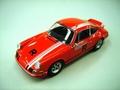 Porsche 911 RS Orange  Oranje 1/43