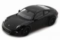 Porsche 911 Carrera GTS Black Zwart  1/43
