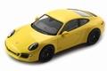 Porsche 911 Carrera GTS  Yellow Geel  1/43