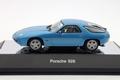 Porsche 928 Blue Blauw 1/43