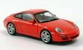 Porsche 911 (997 ) Carrera S Red Rood 1/43