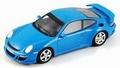Porsche RUF RT 12 2005 Blue Blauw 1/43