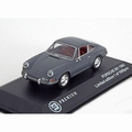 Porsche 901 Grey Grijs 1963 1/43