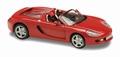 Porsche Carrera GT 2001 Red Rood 1/43