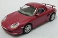 Porsche Boxter S 2002 + Hard top 1/43