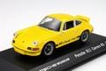 Porsche 911 Carrera RS Yellow  Geel 1/43