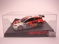 Seat Leon Cup Racer KH-7 1/32