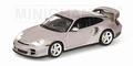 Porsche 911 GT2 Meridian metallic 2001 1/43