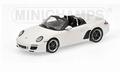 Porsche 911 Speedster 2010 White Wit 1/43