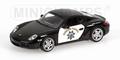Porsche Cayman S 2007  Highway Patrol Police Politie  1/43