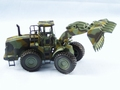 Cat 980G military wheel loader 1/50