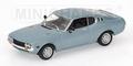 Toyota Celica 1975 Light Blue Metallic Licht Blauw 1/43