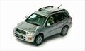 Toyota RAV 4  Silver Zilver 5 doors  1/43