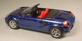 Toyota MR - S Blue Blauw  1/43