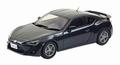 Toyota 86 Dark Grey Metallic donker grijs 1/43